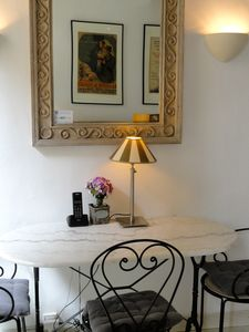 Centre-ville - Croisette apartment rental - dining table