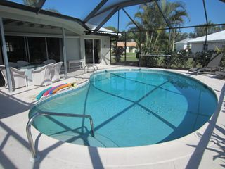 Vacation Homes in Marco Island house photo - Welcome to Paradise!