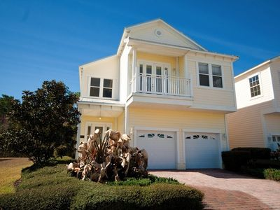 Reunion house rental - Great Sunny Exterior
