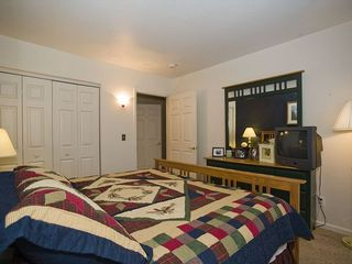 Silverthorne townhome photo - Bedroom 2