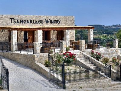 Chlorakas villa rental - Fantastic Wineries