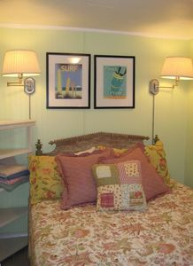 Cottage Queen Bedroom