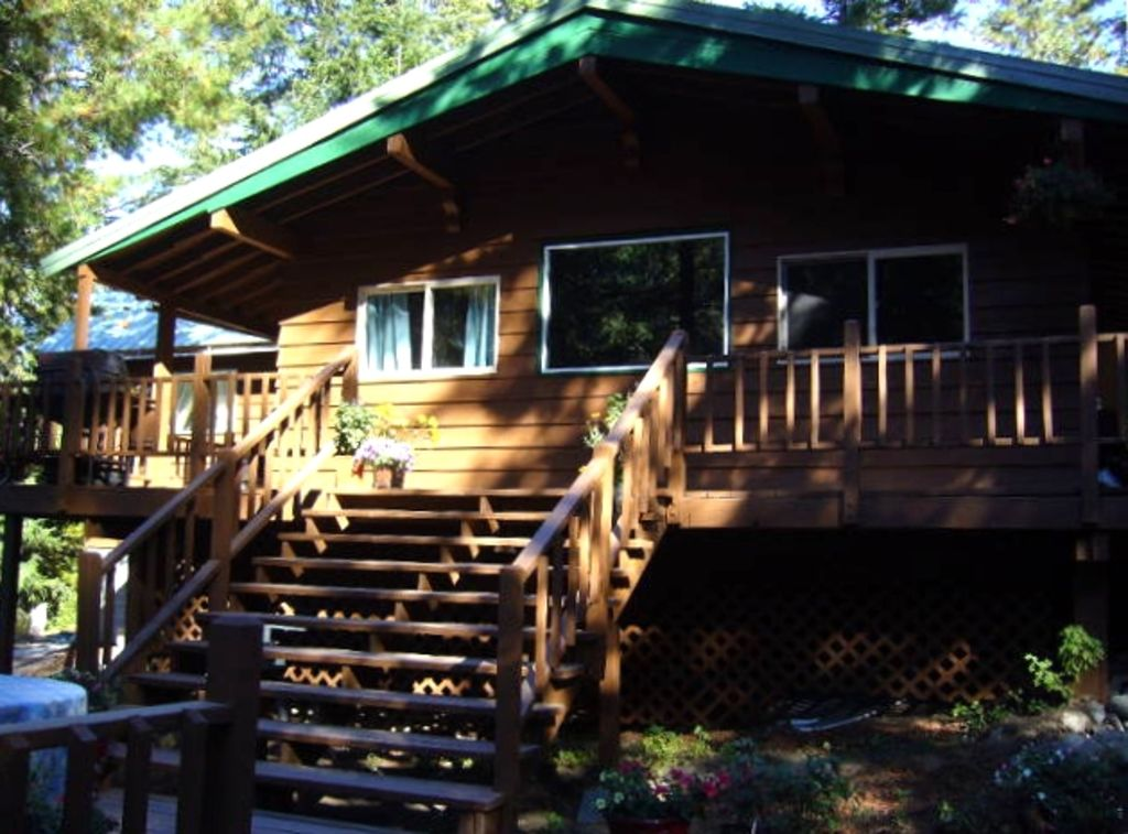 Leavenworth Vacation Rental Vrbo 154120 3 Br North