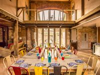 Beautifully Converted Barn And Bedrooms
