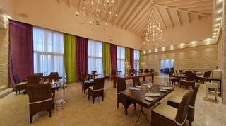 Punta Cana apartment photo - Mediterraneo Restaurant by Eden Roc