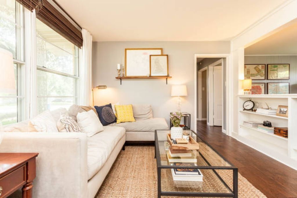 Charming Central Austin 2Br Home