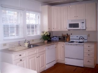 Beach Haven house photo - renovated Kitchen all amenities KEURIG COFFEE MAKE