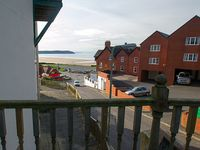 Holiday Accommodation in Woolacombe, self catering apartment