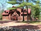 Wisconsin Dells house photo