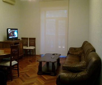 Short Term Rental Flat in Baku