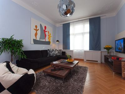 Two Bedroom Apartment - Brehova 8