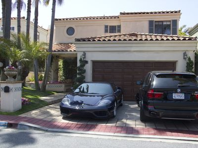 Manhattan Beach house rental - Our House