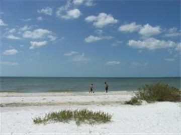 Fort Myers Beach cottage rental - Beach