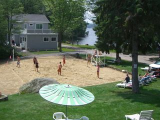 Laconia house photo - nice beach nearby