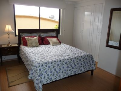 #3 Bedroom (Queen) w/ ample closet and drawer space