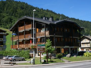 Morzine apartment rental - Le Chalet
