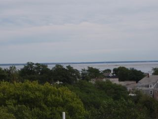 Provincetown townhome photo - Rooftop Deck View