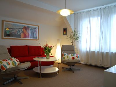 Holiday apartment 268716