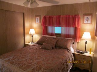 New Port Richey mobile home photo - Guest Bedroom