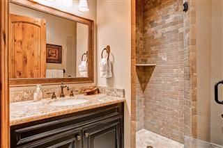 Westgate condo photo - Bedroom 3 bathroom
