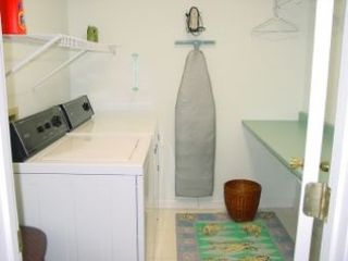 Moultonborough house photo - Laundry Room