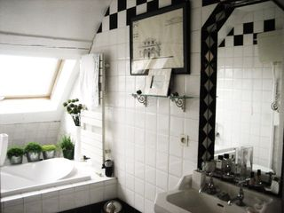 11th Arrondissement Bastille apartment photo - Bathroom