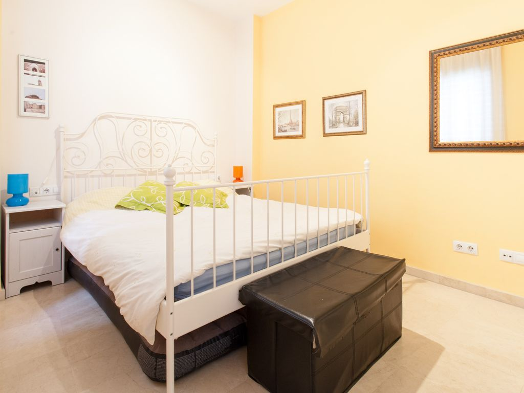 Seville Bedroom Furniture Duplex Apartment With Private Swimming Pool Just For This Flat
