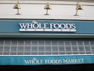 Camden Town apartment photo - Get organic at Whole Foods -- 5 minutes away