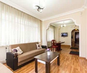 3 BR Apartment in Front of Aksaray Metro Station