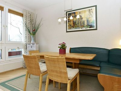 Holiday apartment 275347