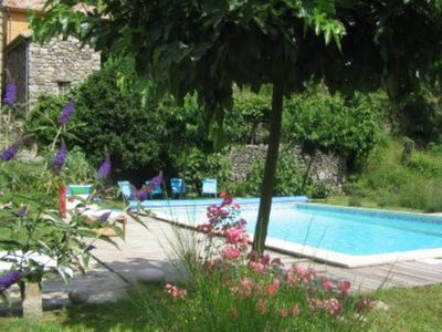 House / Villa in Laboule, old building entirely renovated, swimming pool