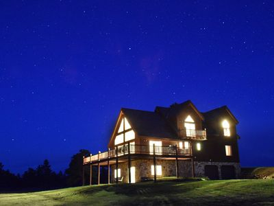 Luxury accommodations, Incredible views, Sleeps 17!!!! Multi-family comfort!!!