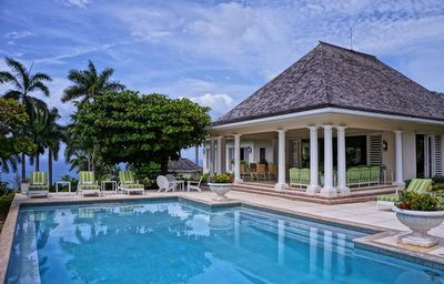 Following Seas - A Premier Fully-Staffed Luxury Villa at The Tryall Club