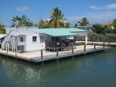 Your vacation home on Conch Key-