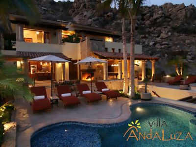 Private Luxury Villa in Pedregal Overlooking Ocean w/ Concierge & in-house Chef