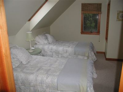 Upstairs Bedroom #3