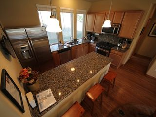 Fraser townhome photo - Your culinary adventures await...
