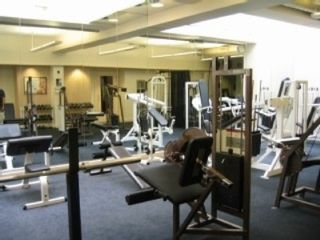 Killington townhome photo - Exercise Room at the Spa