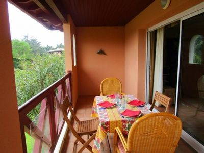 Photo for 2BR Apartment Vacation Rental in Anglet