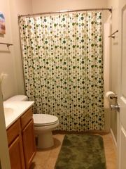 Wildwood Crest condo photo - Hallway Bathroom