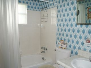 Indialantic house photo - Surf Bathroom