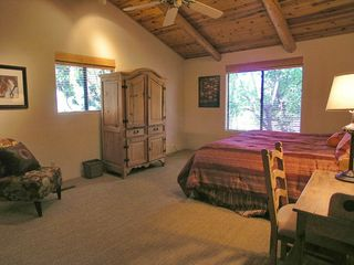 Sedona house photo - Bedroom 2