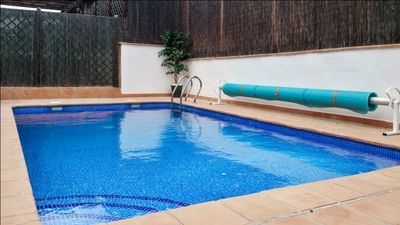 El Valle Golf Resort, eco-luxury villa with private pool, garden and Jacuzzi