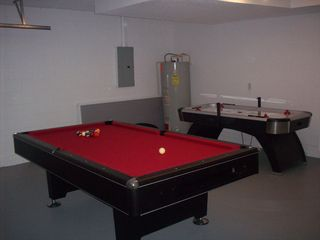 Hampton Lakes villa photo - Pool and Air Hockey for all to enjoy