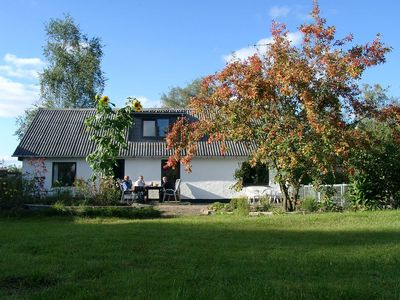Holiday house for 6 persons. in the Danish Lake District