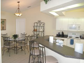 Rotonda West house photo - Kitchen/ breakfast nook