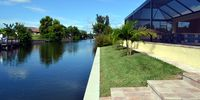 New Villa in December 2014 - heated pool, great location on the canal - book now!