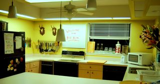 Little Gasparilla Island house photo - Kitchen