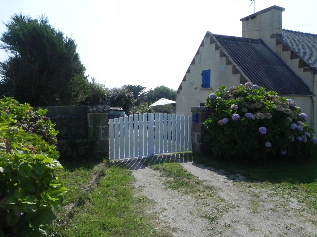 Holiday house, 100 square meters , Audierne, France
