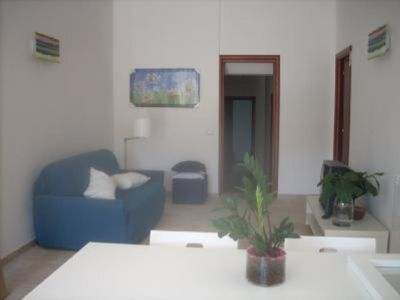 Rome: Spacious apartment completely renovated, to / from airport, with entrance independent